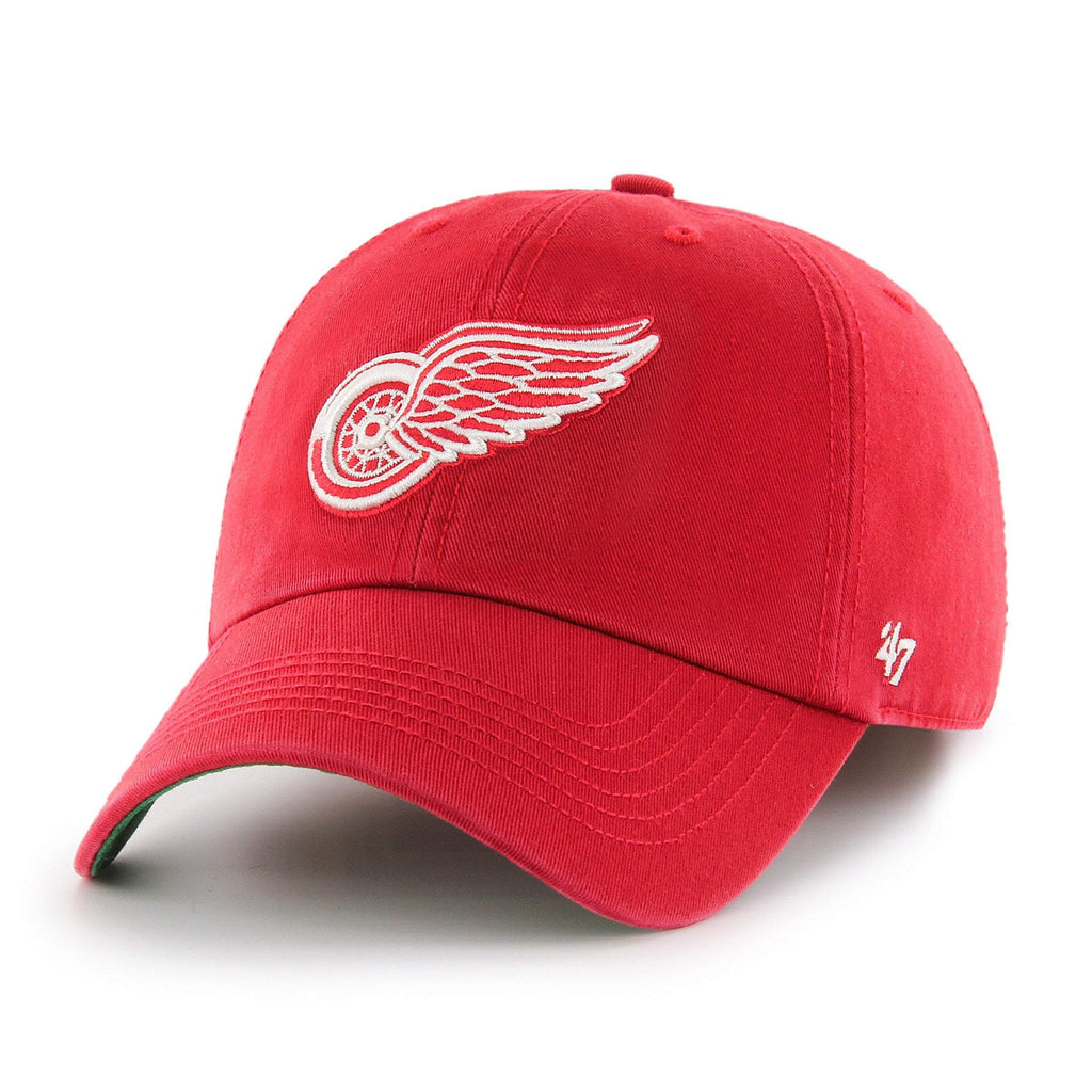 DETROIT RED WINGS '47 FRANCHISE NEW