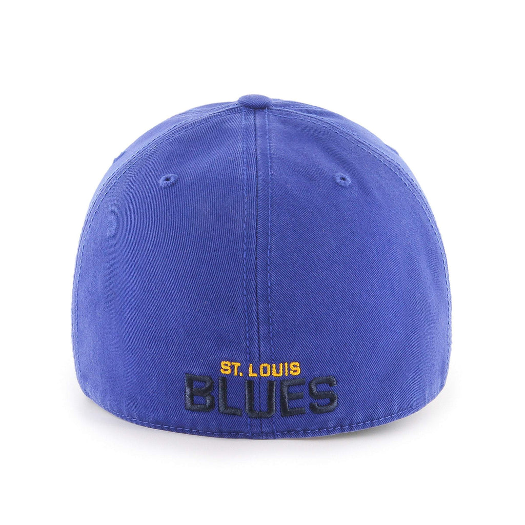 ST. LOUIS BLUES '47 FRANCHISE NEW