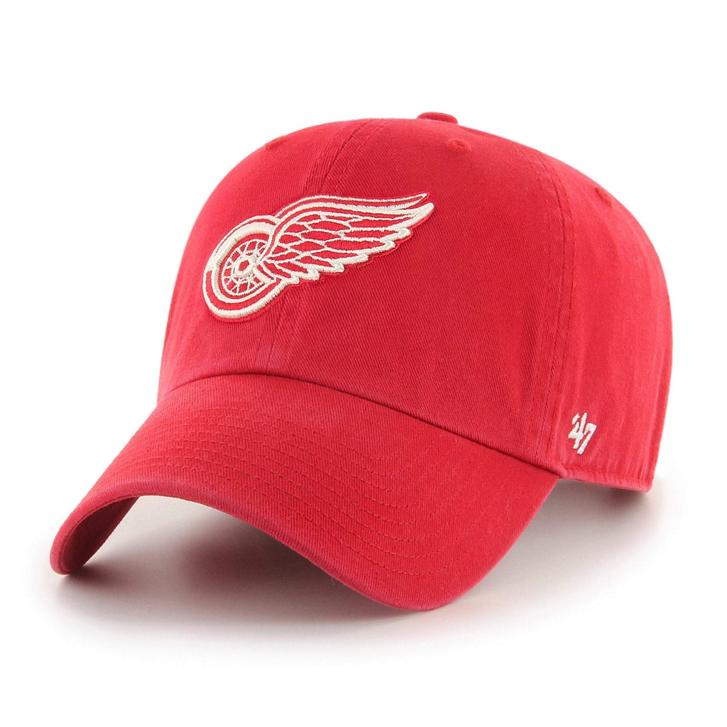 Detroit Red Wings '47 CLEAN UP