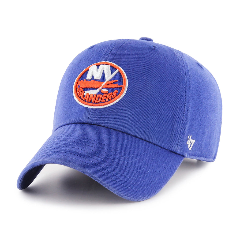 NEW YORK ISLANDERS '47 CLEAN UP