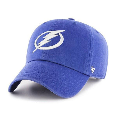 bc073f92 Tampa Bay Lightning Hats, Gear, & Apparel from '47 | '47 – Sports ...