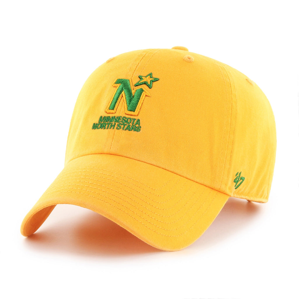 MINNESOTA NORTH STARS '47 CLEAN UP