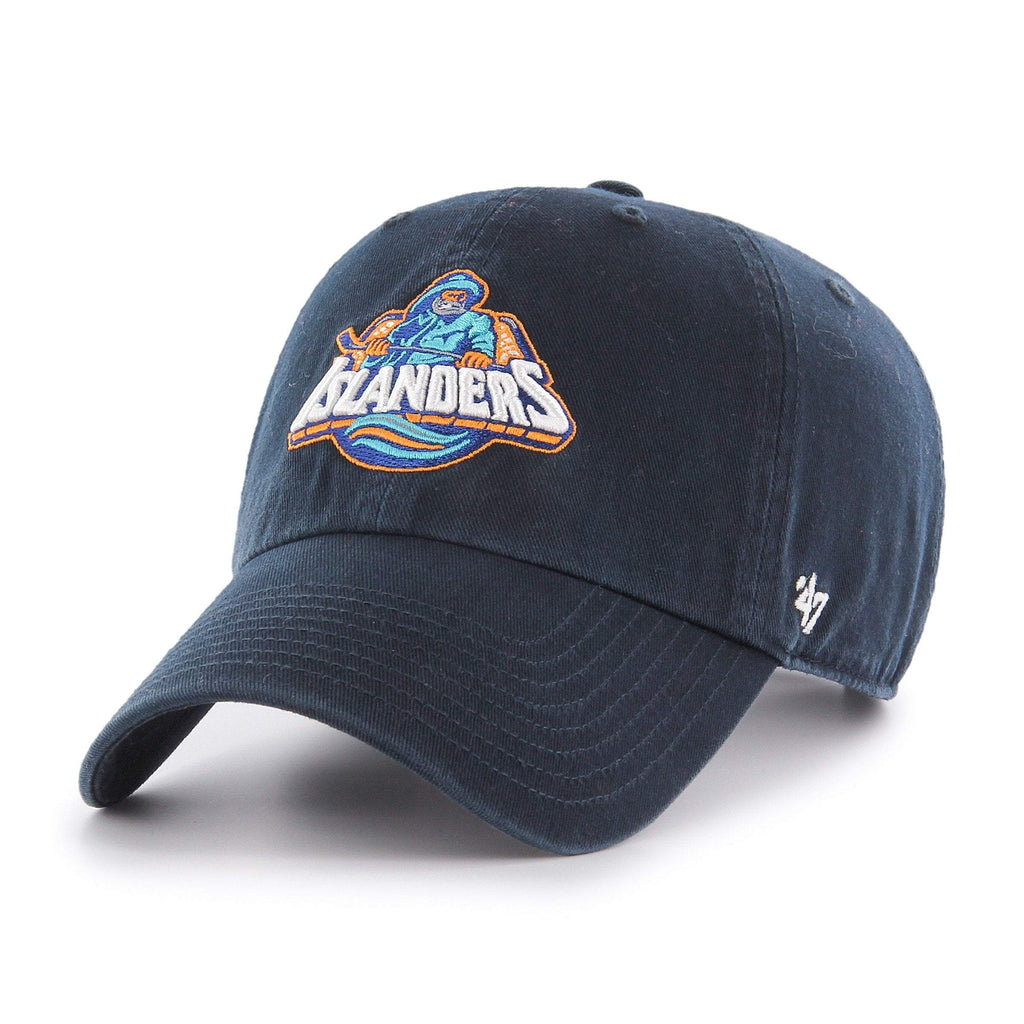 NEW YORK ISLANDERS VINTAGE '47 CLEAN UP