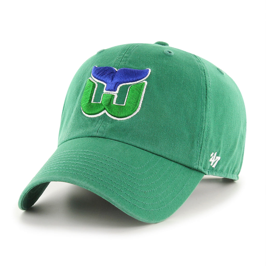 timeless design 88442 00067 HARTFORD WHALERS  47 CLEAN UP    47 – Sports lifestyle brand ...