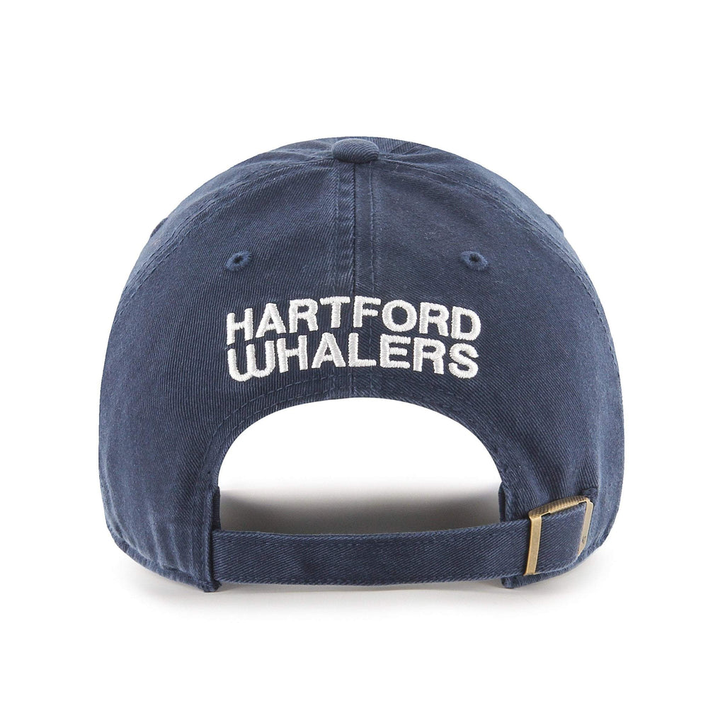 HARTFORD WHALERS '47 CLEAN UP