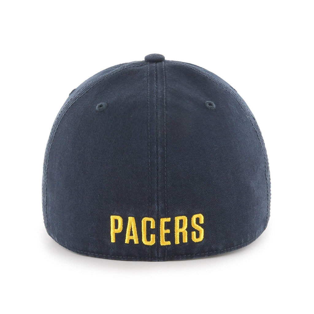 INDIANA PACERS '47 FRANCHISE NEW