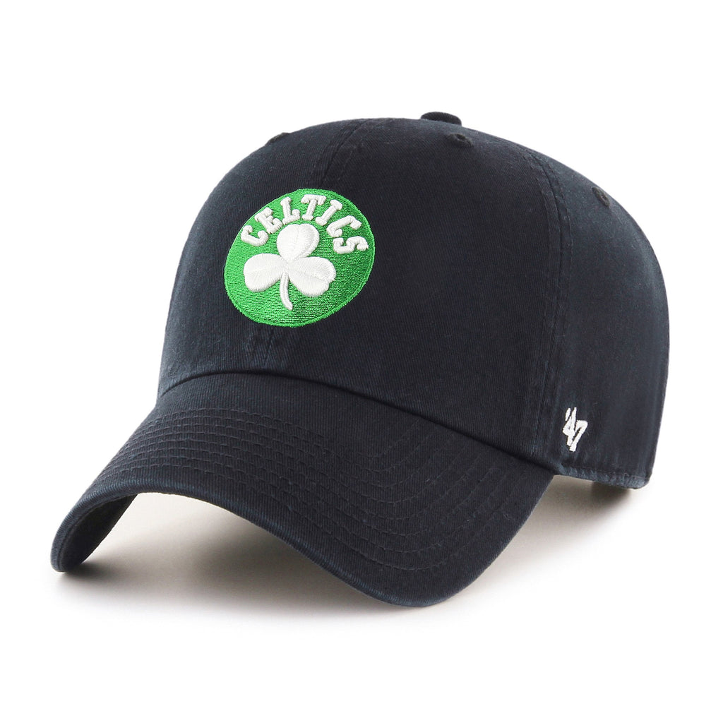 BOSTON CELTICS '47 CLEAN UP