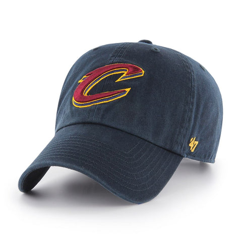 buy popular 3564e 54c8b Cleveland Cavaliers Hats, Gear, & Apparel from '47 | '47 ...