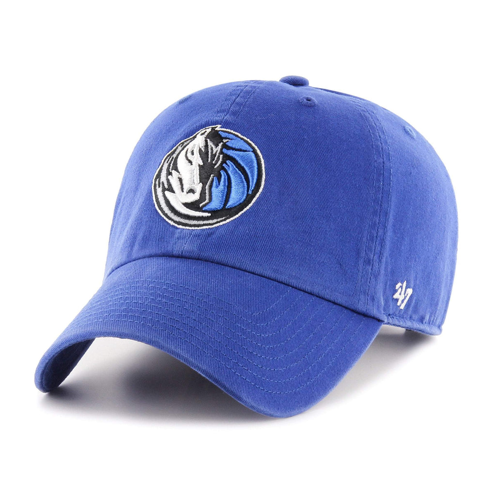DALLAS MAVERICKS '47 CLEAN UP