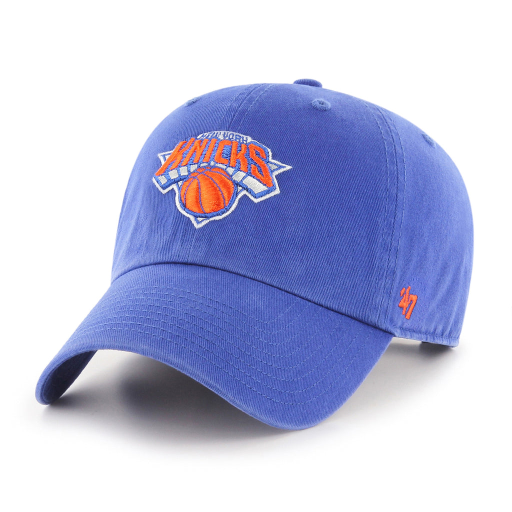 NEW YORK KNICKS '47 CLEAN UP