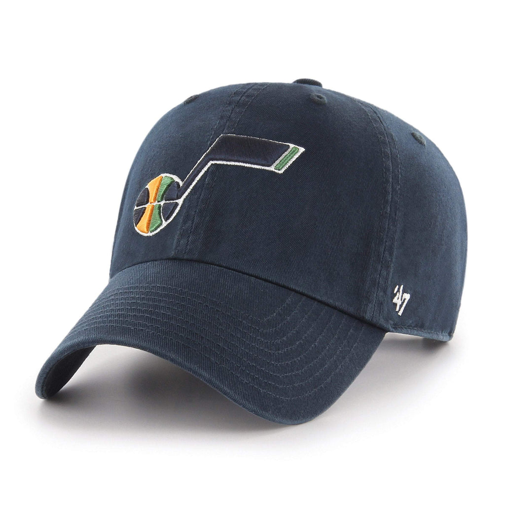 UTAH JAZZ '47 CLEAN UP