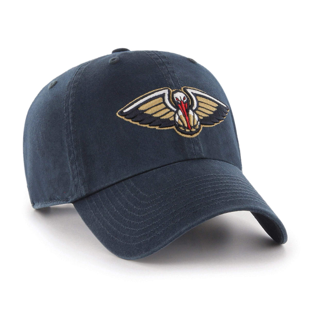 NEW ORLEANS PELICANS '47 CLEAN UP