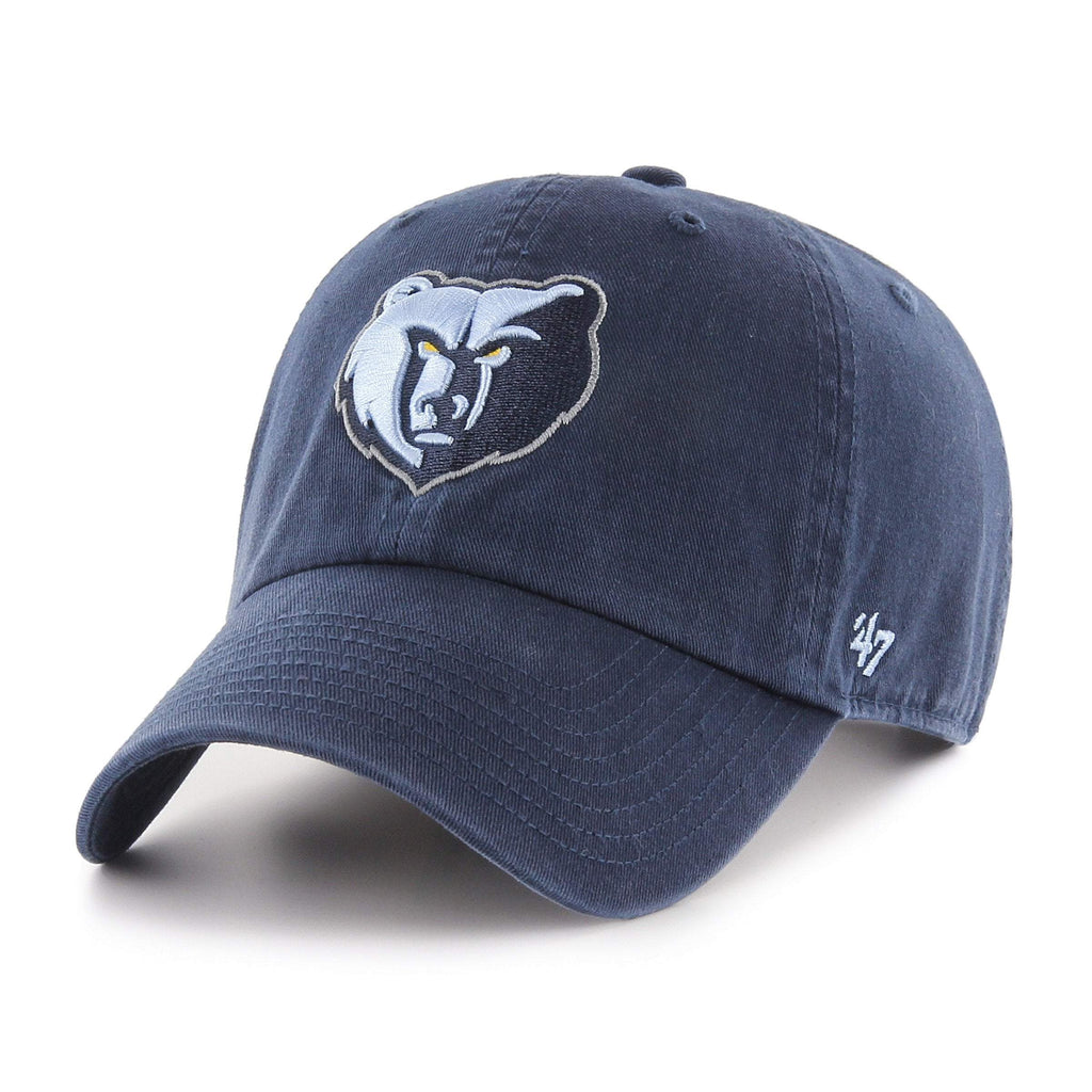 MEMPHIS GRIZZLIES '47 CLEAN UP