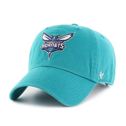 meet 3b686 0601b CHARLOTTE HORNETS MASHUP  47 CLEAN UP.   25.00. Select Size
