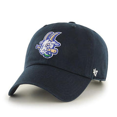HARTFORD YARD GOATS '47 CLEAN UP