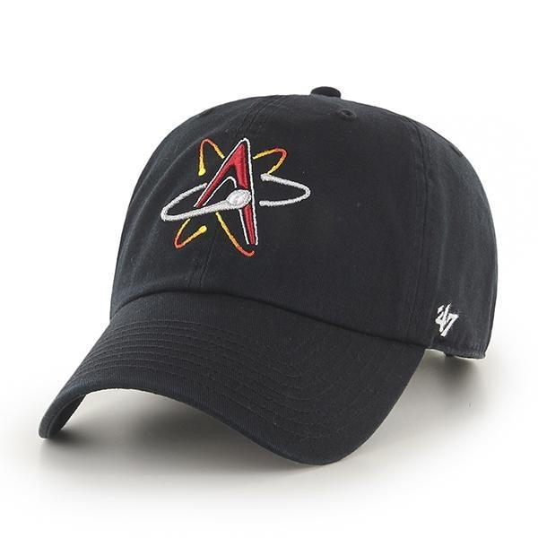 ALBUQUERQUE ISOTOPES '47 CLEAN UP