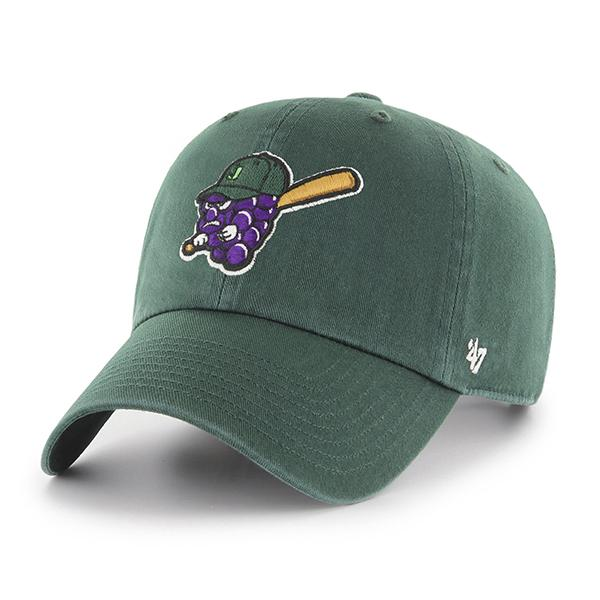 JAMESTOWN JAMMERS '47 CLEAN UP