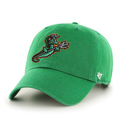 NORFOLK TIDES '47 CLEAN UP