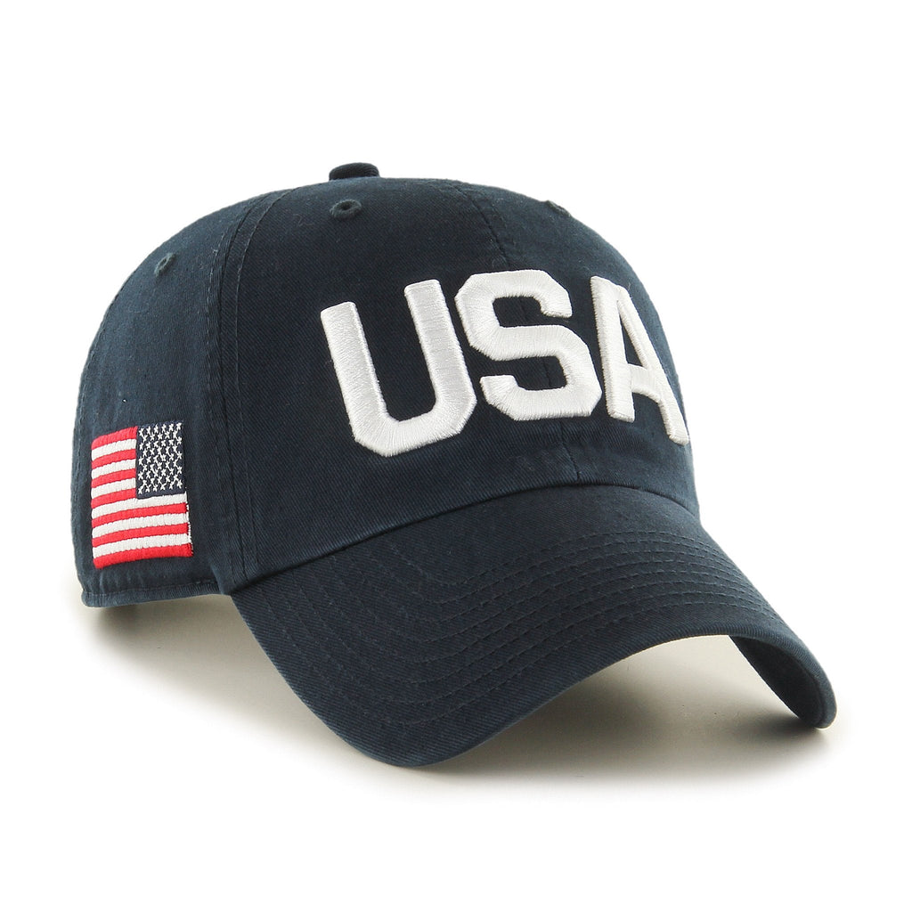UNITED STATES USA '47 CLEAN UP - '47  - 2