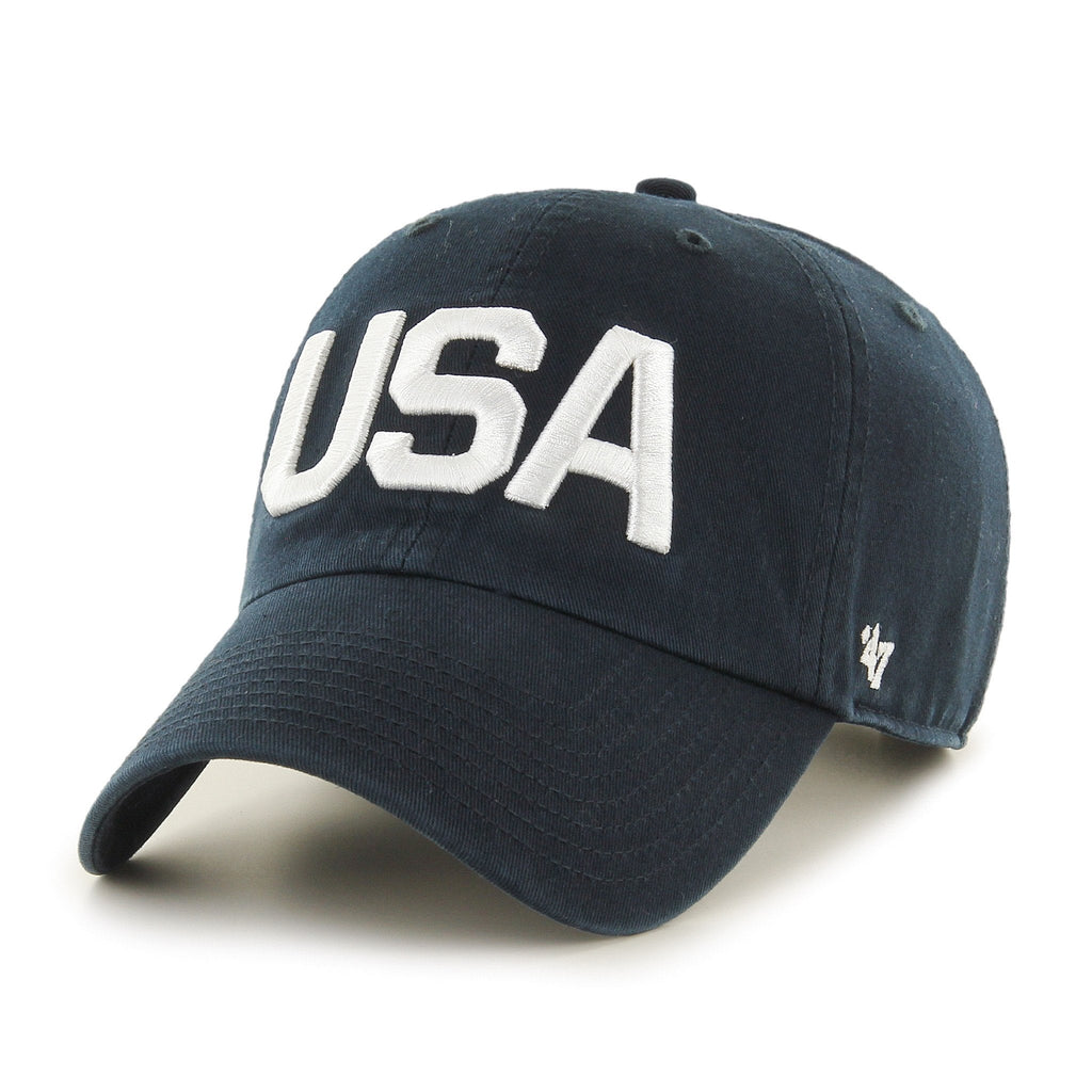 UNITED STATES USA '47 CLEAN UP - '47  - 1