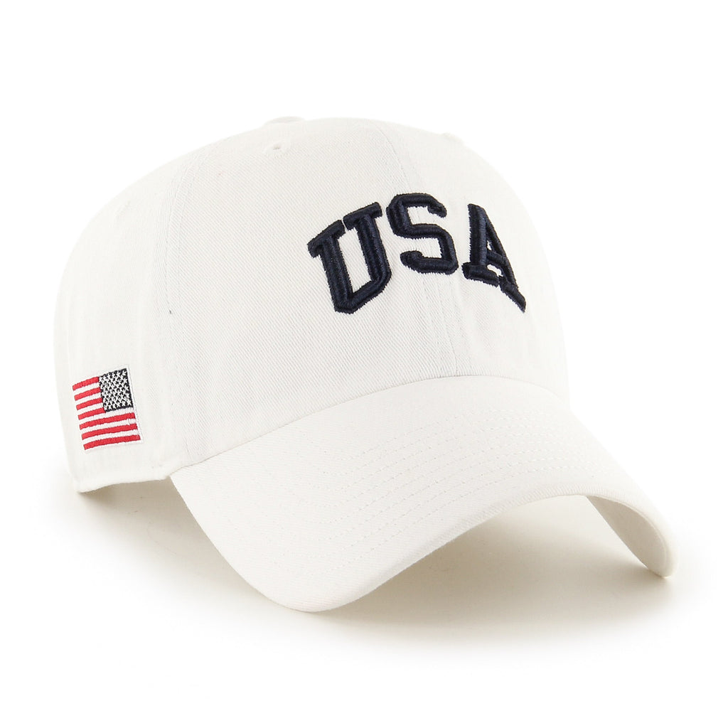 UNITED STATES SCRIPT '47 CLEAN UP