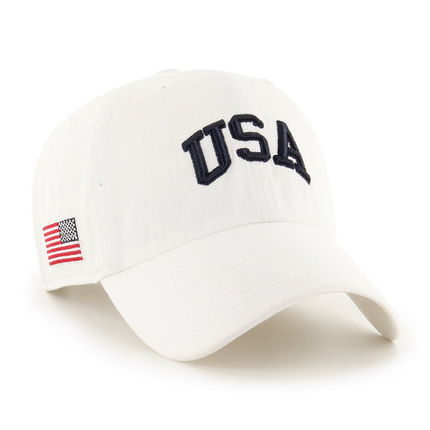cheap for discount 8109d a44ea Americana    47 – Sports lifestyle brand   Licensed NFL, MLB, NBA, NHL, MLS,  USSF   over 900 colleges. Hats and apparel.