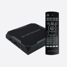 SkyStream Android TV Boxes are Powerful!