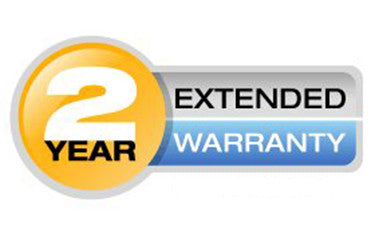 EZ Stream Extended TWO YEAR Warranty