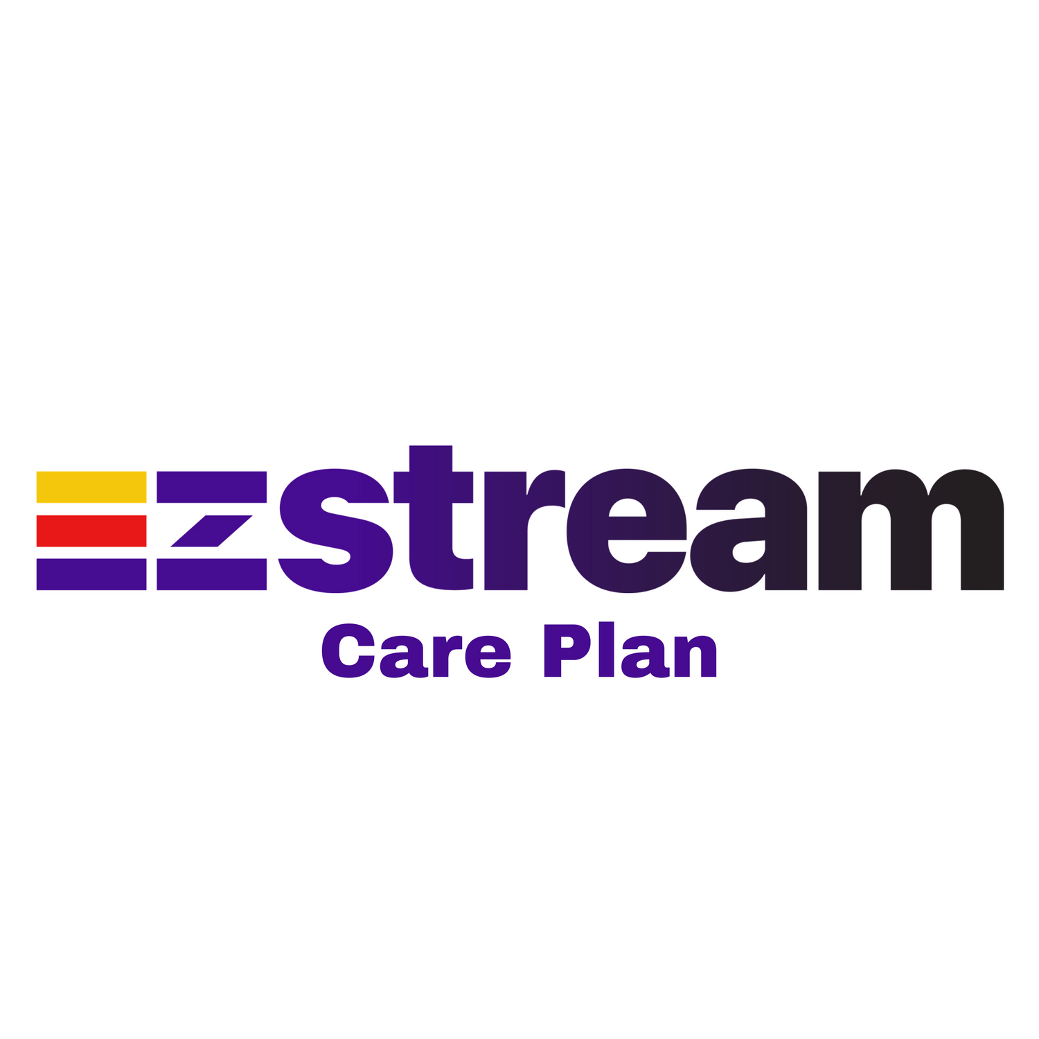 EZ Stream Care Plan