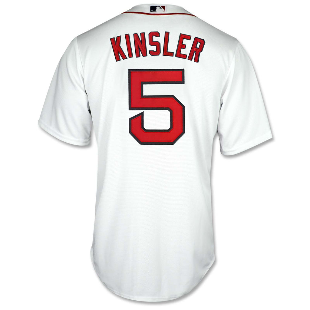 Replica Home Cool Base Jersey - Kinsler  5 (Name and Number) –  JerseyStreetStore.com ae76db0a5f8