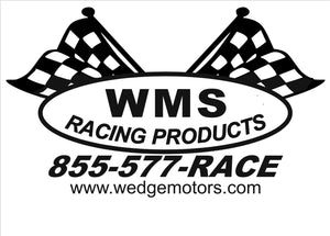 WMS Racing Products