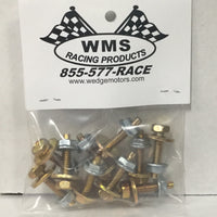 WMS Body Bolts and Nuts