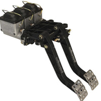 Wilwood Dual Pedal Kits with Wilwood Master Cylinders