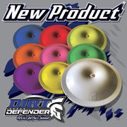 Dirt Defender Air Cleaner Top NEW