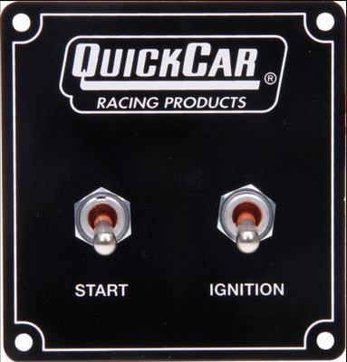 Weatherproof Ignition Control Panels