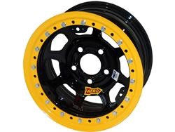 Aero Race Wheel 15 x 8 53 series Beadlock