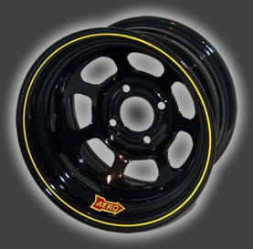 Aero Race Wheel 13 x 7 or 8 30 Series