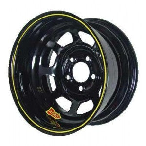 Aero Race Wheel 58 Series 15 x 10