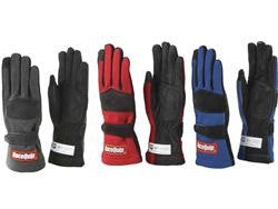 Racequip Double Layer Driving Gloves