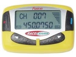 RaceCeiver Fusion Scanner