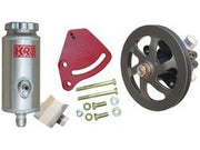 KRC Cast Power Steering Pumps and Kits