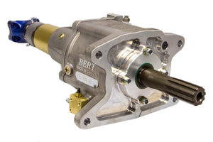 Bert Gen 2 Ball Spline