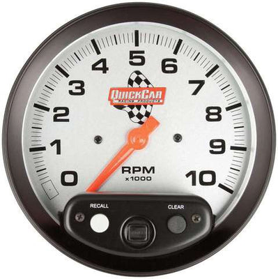 Quickcar Tachometer With Memory 611-6001