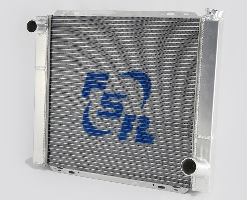 FSR Tripple Pass Radiators