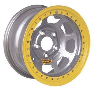 Aero Race Wheel 33 series Beadlocks 7