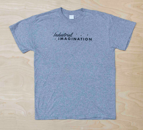 Industrial Imagination Shirt
