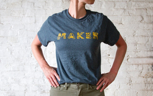 Budmen Maker T-Shirt