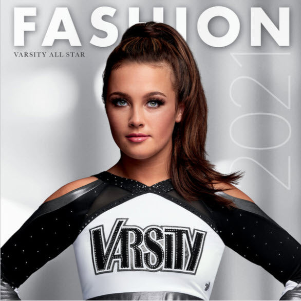 Varsity All Star Design Book