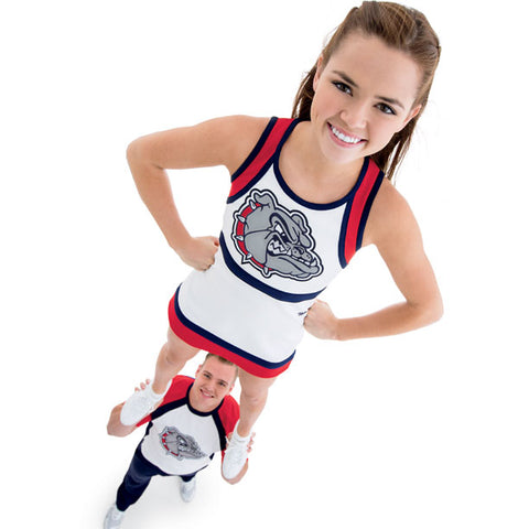 Varsity Custom Logo Cheer Uniform