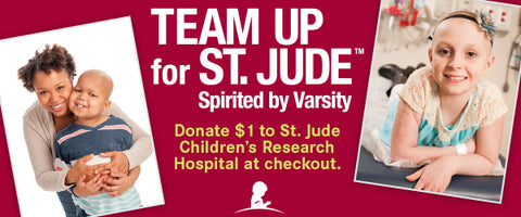 Team Up for St. Jude